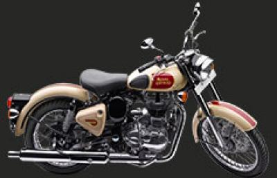 MOTO ROYAL ENFIELD CLASSIC